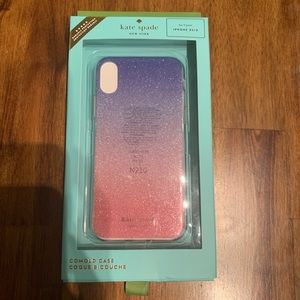 kate spade Accessories - Kate Spade IPhone XS/X Case